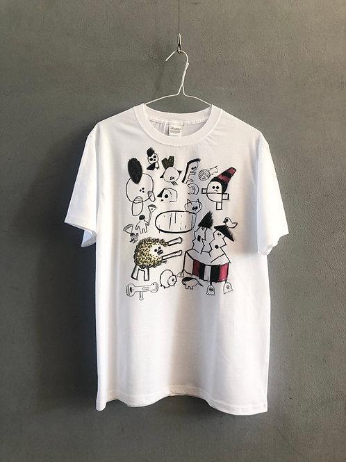 Tomokochin pro T-shirt no.2