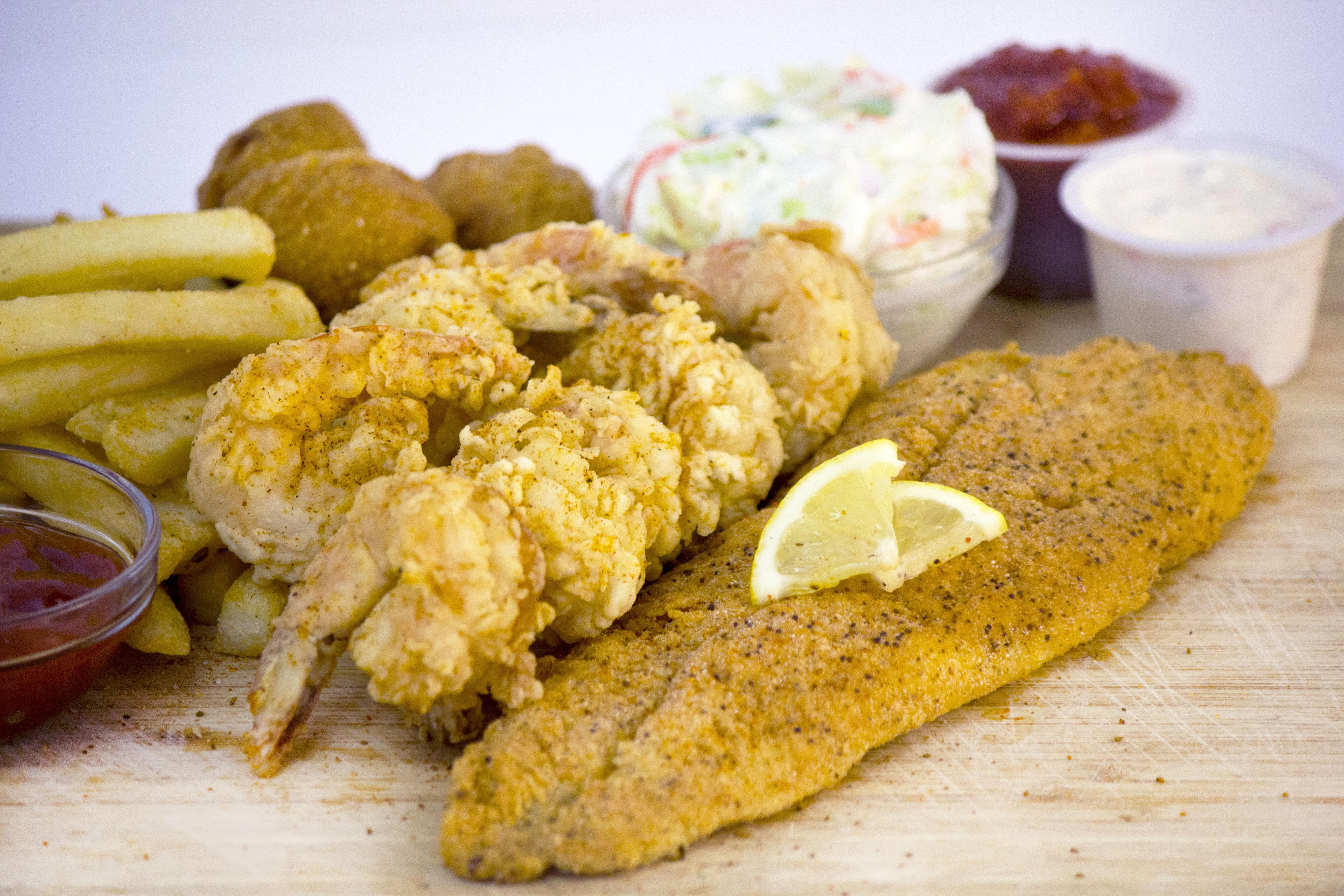 SeafoodDinner