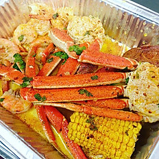 Snow Crab (One Cluster)