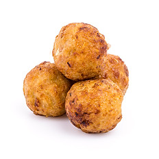 5 Hush Puppies
