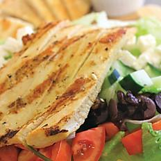 Premium Greek Salad