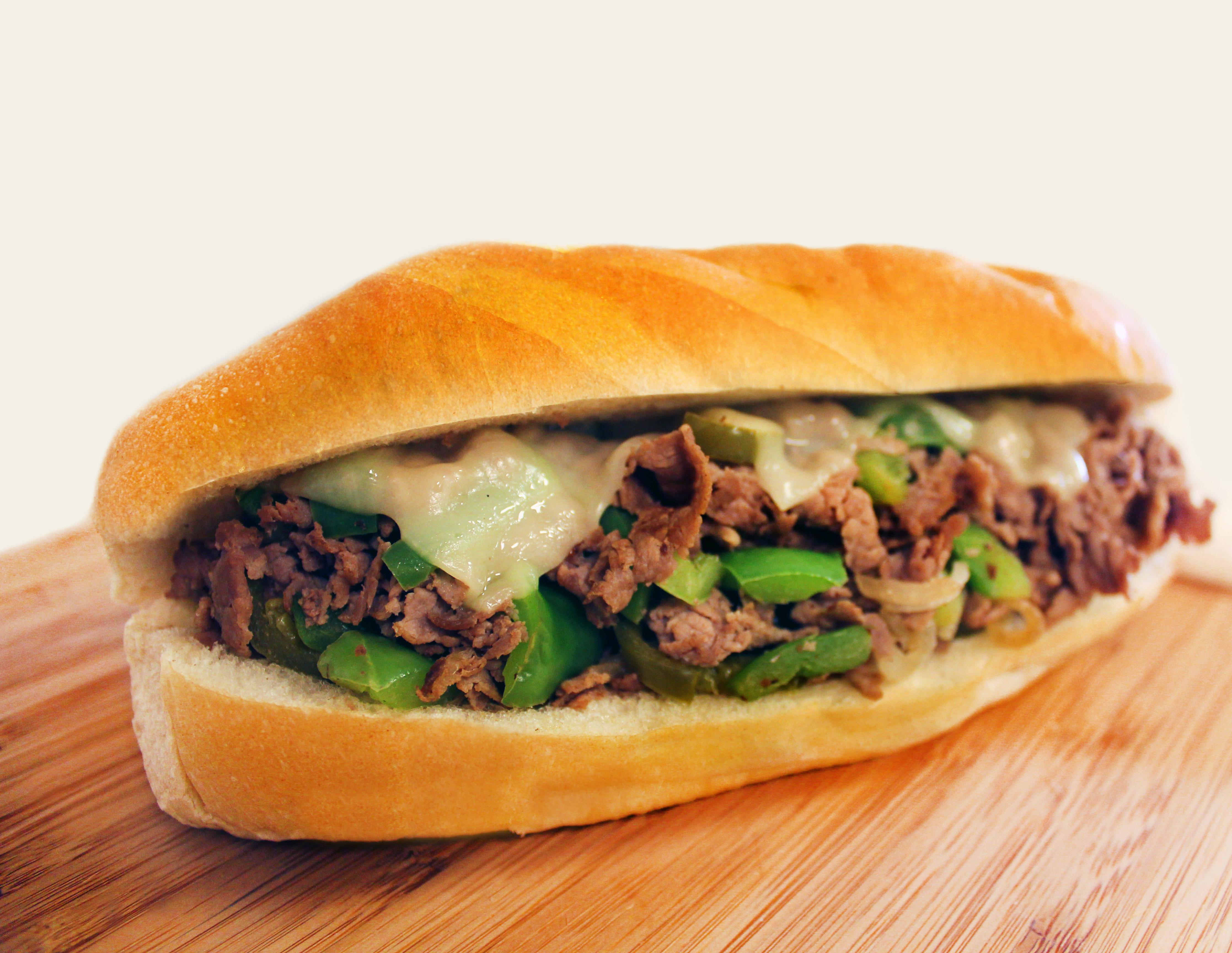 Phillysteak Sandwich