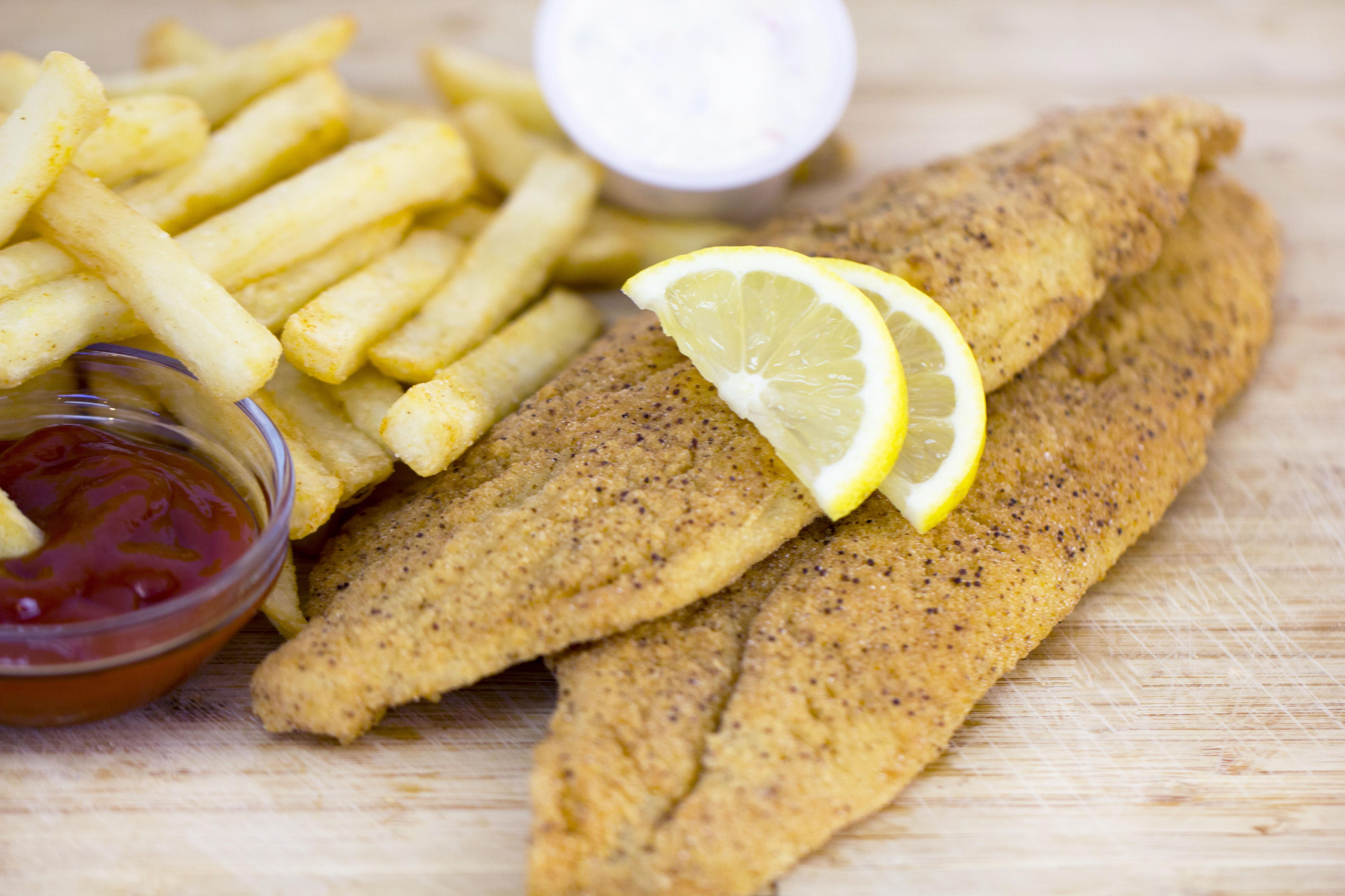 2pcsFish2