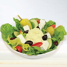 Premium Greek Salad