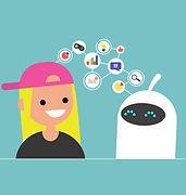 data-transfer-conceptual-human-and-robot
