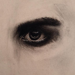Eye of sorrow