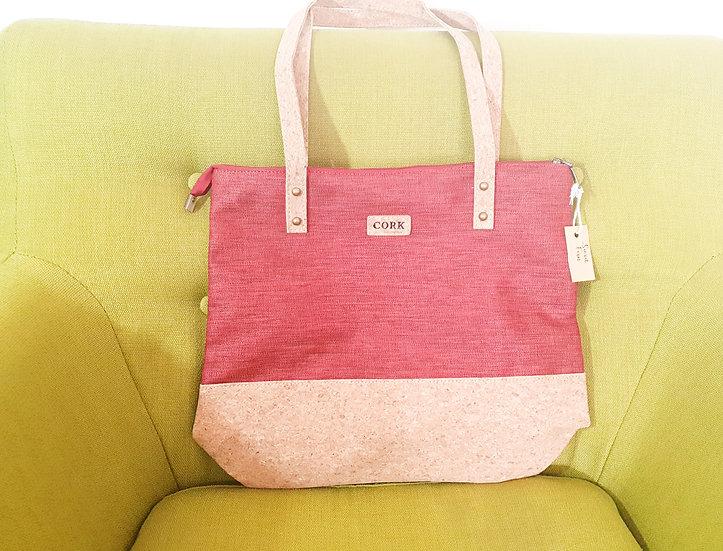 Missy Red Handbag