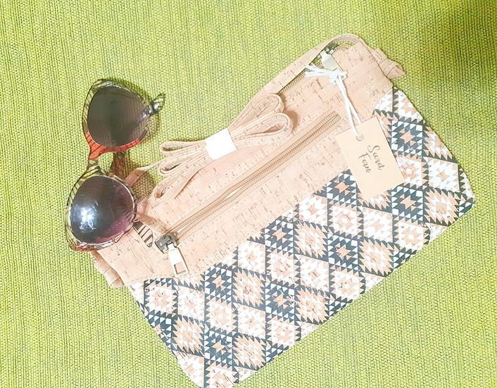 Miss Boho Chic Little Bag