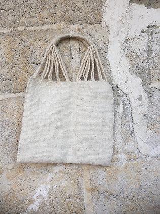 Bolsa de lana