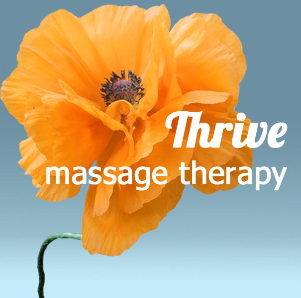 Eva Ford | Thrive | Massage Therapy | Ashland, Oregon