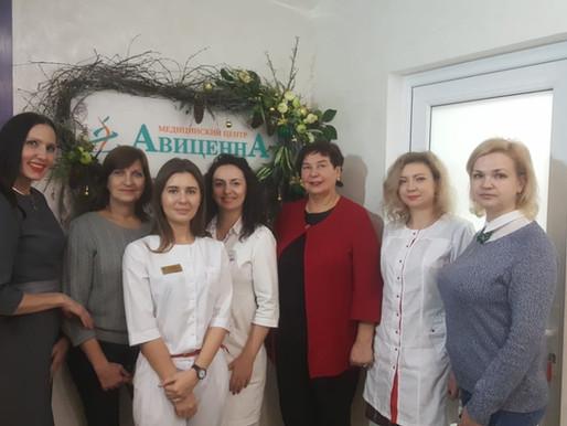 Кабинет PRO-AGE в Ульяновске