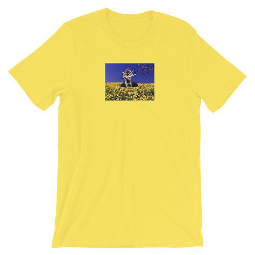 Spring Fling Short-Sleeve Unisex T-Shirt