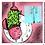 Thumbnail: Brain Wash Sticker