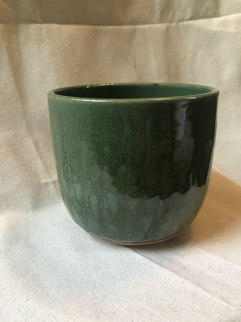 Emerald Planter