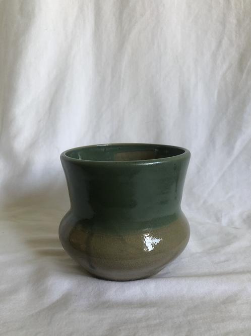 Ophidian Vase