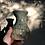 Thumbnail: Blue morel vase