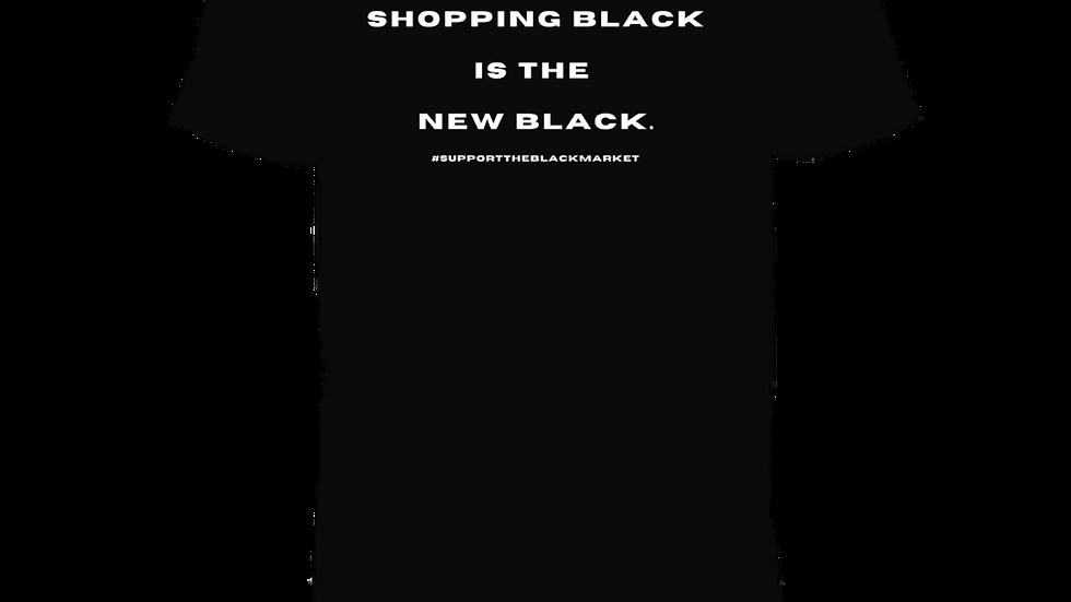 The New Black Tee