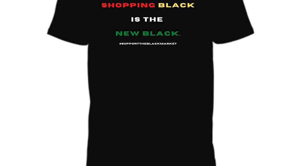 The New Black - Colored Text