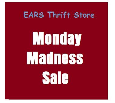EARS Thrift Store
