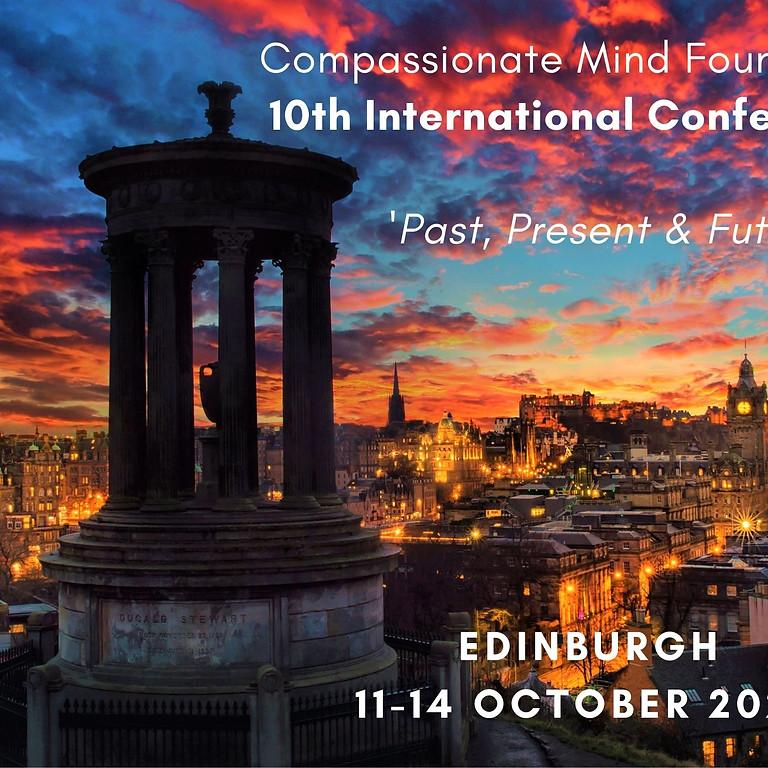 Compassionate Mind Foundation International Conference