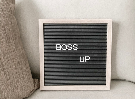5 Mindset Shifts to Make to Help You Kickstart the Journey to Becoming Your Own Boss.