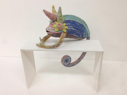 Chameleon 2014