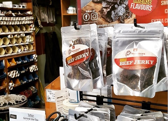 Beef Jerky Counter Display Unit