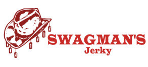 Swagmans Jerky logo