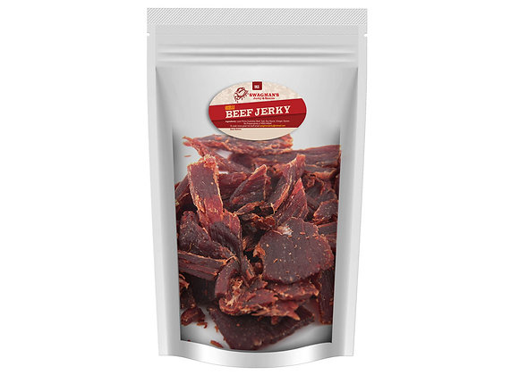 Bulk Chilli Beef Jerky 1kg Packet
