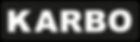 Bit Alta Velocidade Karbo