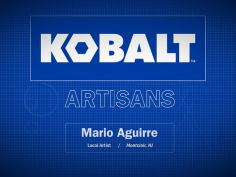 Kobalt Artisans Intro