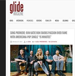 Glide Magazine Run Katie Run.png