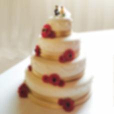 Gerbera Wedding Cake.jpg