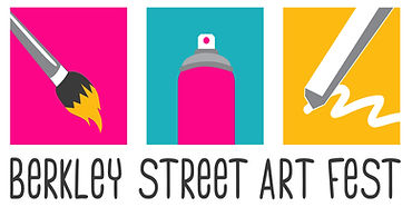 Berkley Street Art Fest