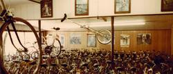 1971 Showroom