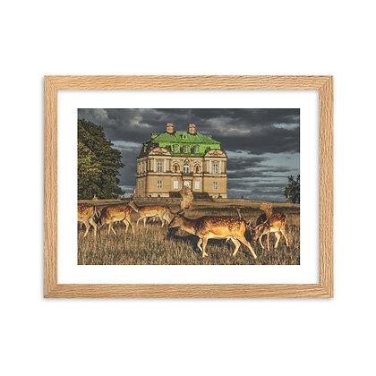 Framed - Royal Hunt