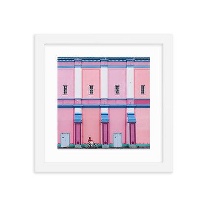 Framed - Palads Cinema
