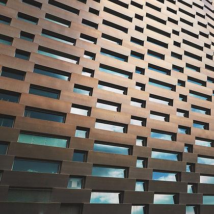 Cieloedificiocielo - København, Denmark