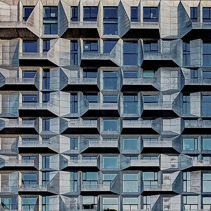 Silo - København, Denmark