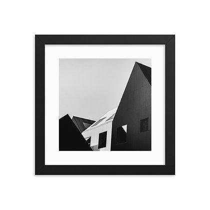 Framed - COBE