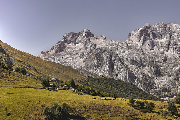 Urriellu - Asturias, Spain
