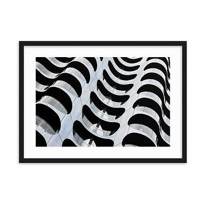 Framed - Gemini Residence