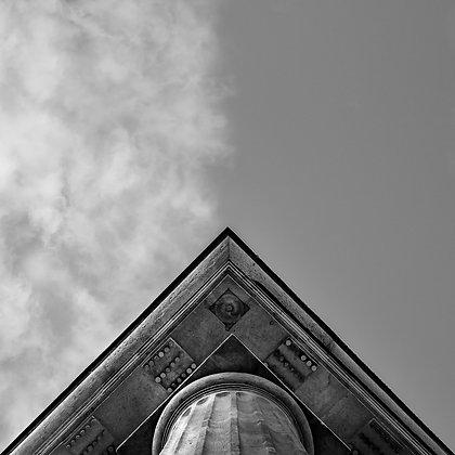Symetry Look Up - Berlin, Germany