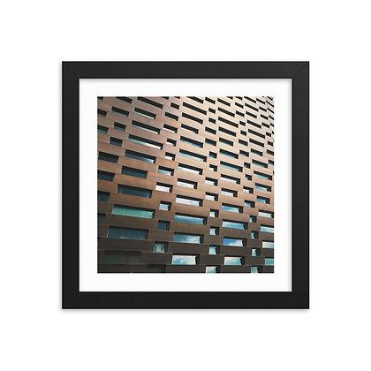 Framed - Cieloedificiocielo