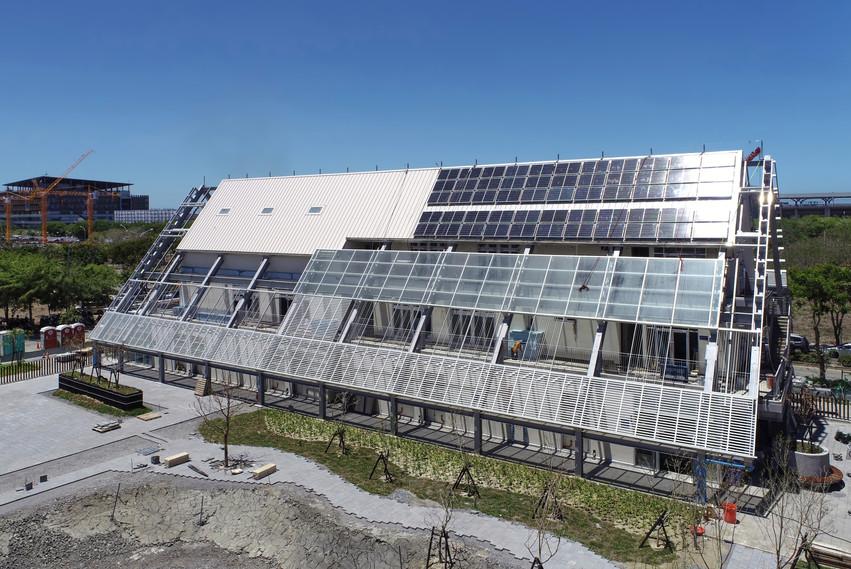 沙崙智慧綠能循環住宅園區 20210515-6.JPG
