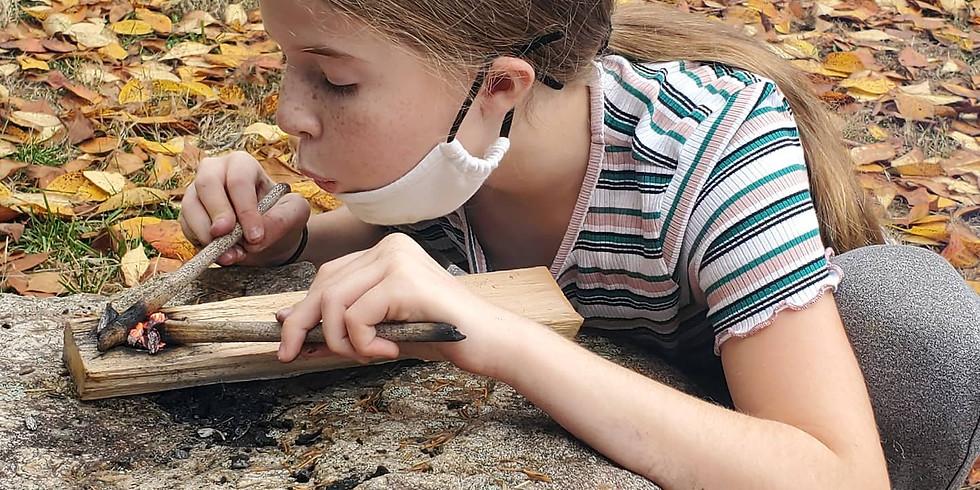 Nature Explorers Program - begins