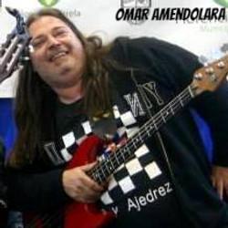 Omar Amendolara