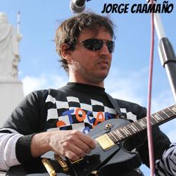 Jorge Caamaño