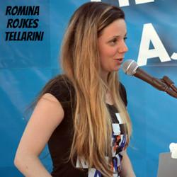 Romina Rojkes Tellerini