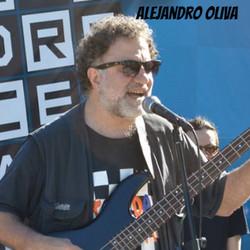 Alejandro Oliva